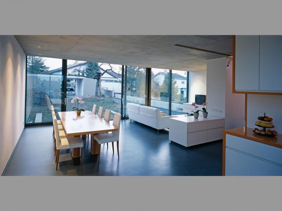 Haus Olms | netzwerkarchitekten, Darmstadt | Roßdorf | Familie Olms, Roßdorf | Hochbau | Dr. Kreutz+Partner - Beratende Ingenieure