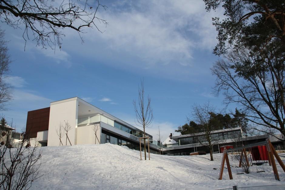 Haus für Kinder und Jugendliche mit Bürgersaal | rs-a diana iglesis architektin bda + team, Nürnberg | Behringersdorf | Gemeinde Schwaig | Hochbau | Dr. Kreutz+Partner - Beratende Ingenieure