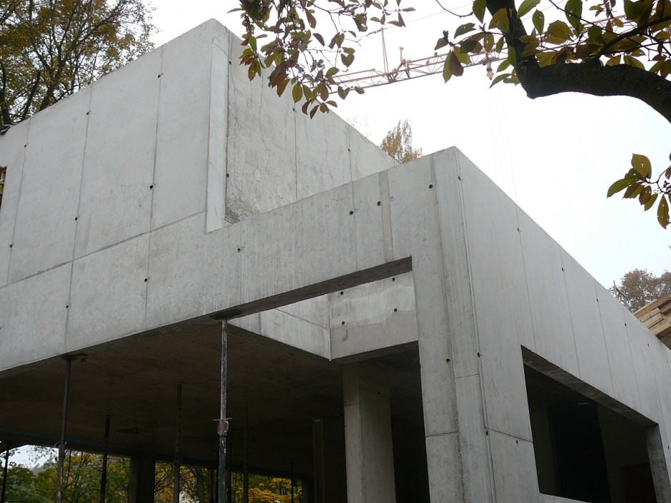 Haus am Fluss | Harlé Architekt, Fürth | Gerasmühle bei Nürnberg | Martin Stoll + Stefanie Mahler, Gerasmühle | Hochbau | Dr. Kreutz+Partner - Beratende Ingenieure