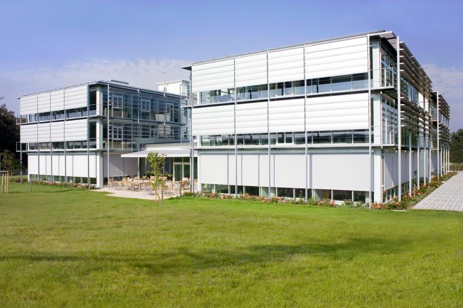 Bürogebäude Mangersreuth |  | Kulmbach | Fonds Kulmbach Nr. 1 GbR, Dr. Mehnert + Seuling | Hochbau | Dr. Kreutz+Partner - Beratende Ingenieure