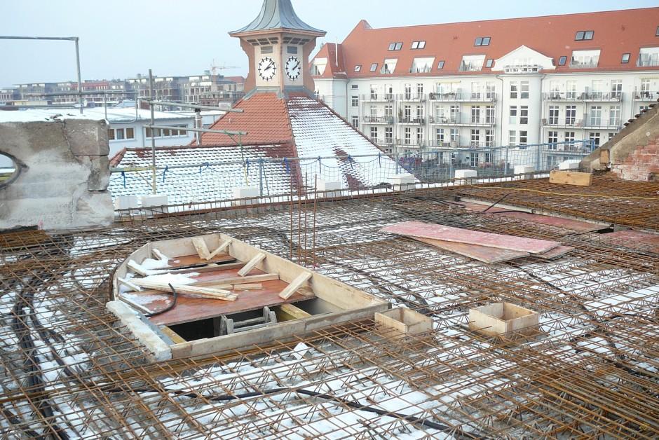Marstallgebäude Venusweg | Architekt Hans Weidinger, Fürth | Fürth | Planungs- und Baugemeinschaft Venusweg, Fürth GbR | Umbau | Dr. Kreutz+Partner - Beratende Ingenieure