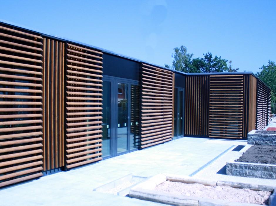 Kindertagesstätte Tillypark | Rudolf Sander Architekten, Nürnberg | Nürnberg | Stadt Nürnberg | Hochbau | Dr. Kreutz+Partner - Beratende Ingenieure