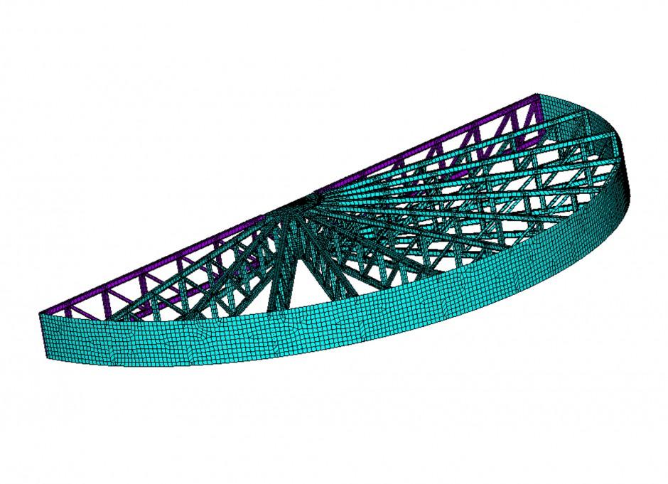 Tower Bairds Malt | KTG GmbH, Roth | Arbroath / Großbritannien | Bairds Malt Limited Elliot Industrial Estate | Industriebau | Dr. Kreutz+Partner - Beratende Ingenieure