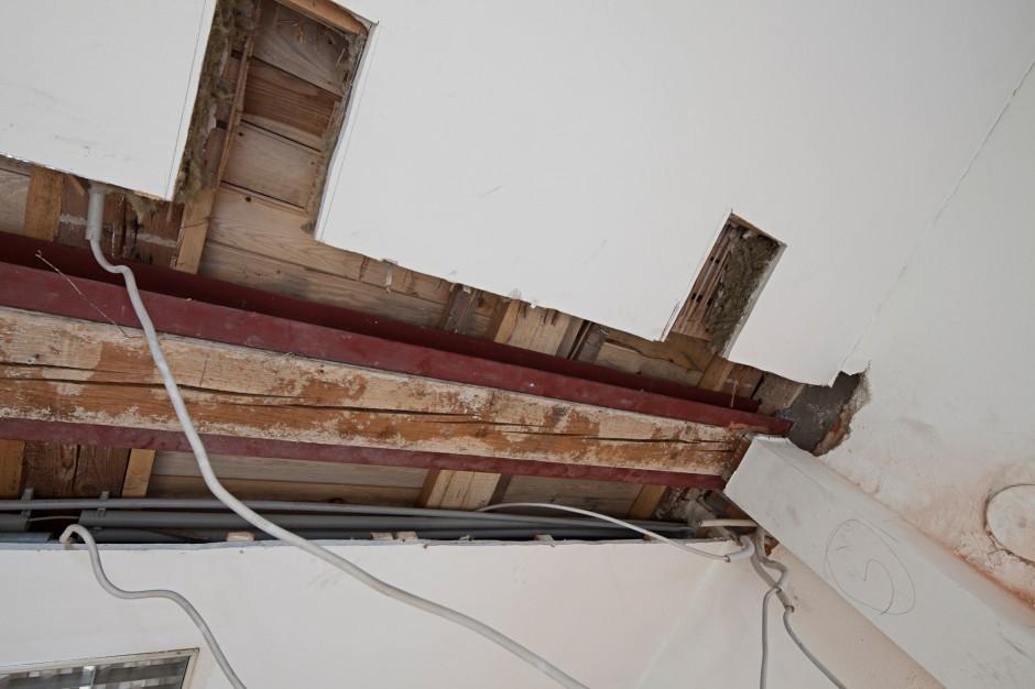 Umbau Dachstuhl Rathaus Oberschleißheim | Dr. Kreutz+Partner, Oberschleißheim | Oberschleißheim | Gemeinde Oberschleißheim | Umbau | Dr. Kreutz+Partner - Beratende Ingenieure