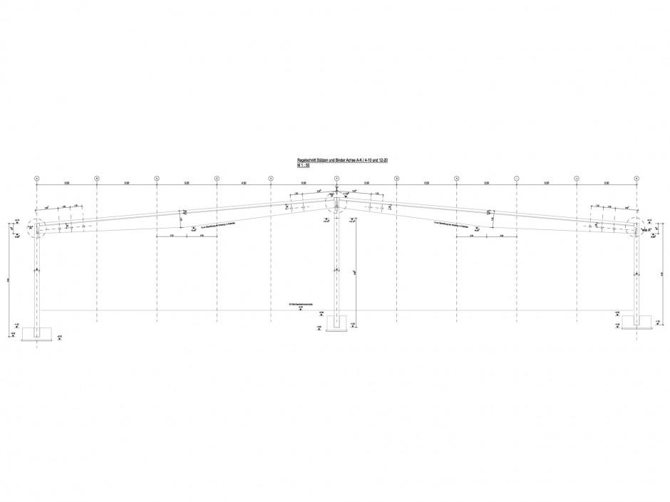 Spedition Wormser | Babler + Lodde Architekten und Ingenieure, Herzogenaurach | Herzogenaurach | Gewerbliche Vermietung + Verpachtung Hans Wormser, Herzogenaurach | Industriebau | Dr. Kreutz+Partner - Beratende Ingenieure