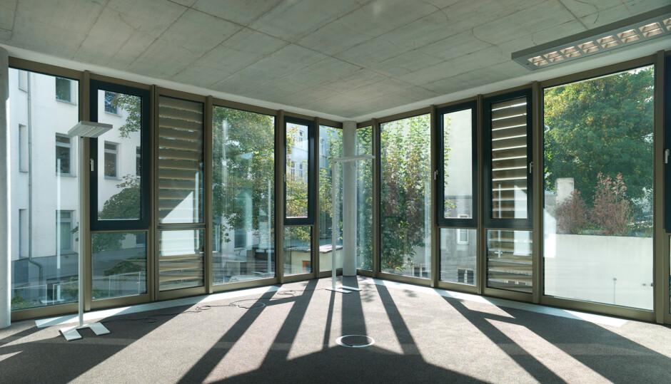 Neubau Bürogebäude mit Tiefgarage | CARSTEN ROTH ARCHITEKT, Hamburg | Hamburg | Privater Bauherr | Hochbau | Dr. Kreutz+Partner - Beratende Ingenieure