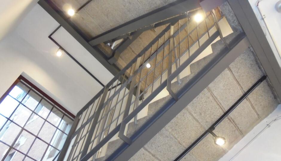 Umbau und Sanierung des denkmalgeschützten Malzhauses | GP Wirth Architekten, Nürnberg | Nürnberg | GSN Immobilien GbdR, Nürnberg | Hochbau, Umbau | Dr. Kreutz+Partner - Beratende Ingenieure